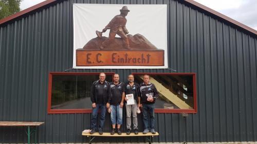 AH-Turnier 3. Platz Schlatzendorf